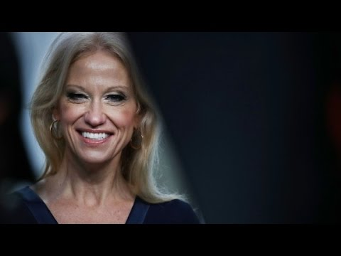 Conway cites non-existent 'massacre'