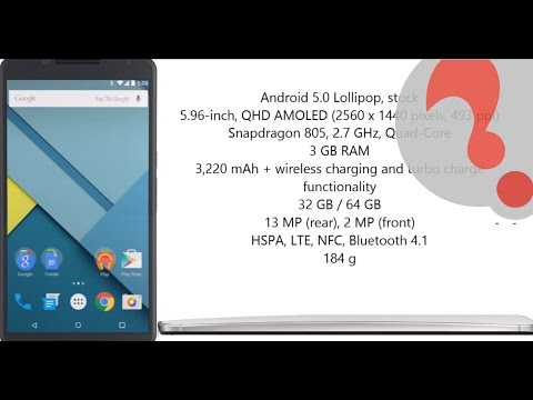 Top 5 Best Android Phones 2014
