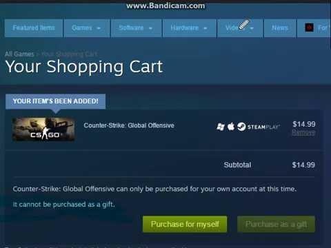 cs go sale