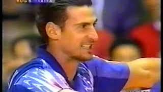MONDIALI PALLAVOLO FINALE 1998 OSAKA ITALIA JUGOSLAVIA 3 0