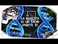 Space Astronomy Ep09 - Genetica Avanzata, Come Nacque Un Supereroe (Parte 3/3)