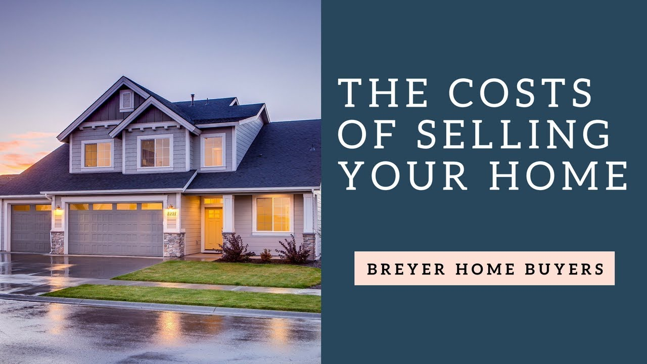 Will Selling Cost You Money in Atlanta? | Breyer Home Buyers