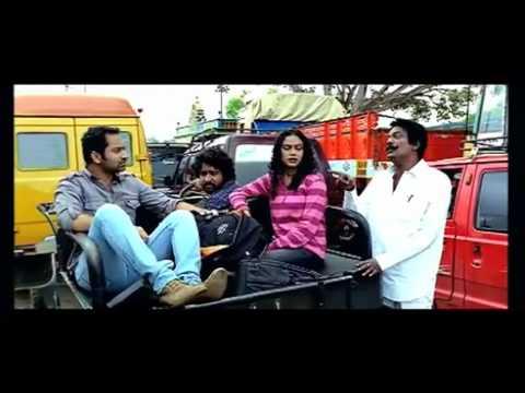 Tournament Malayalam movie Trailor