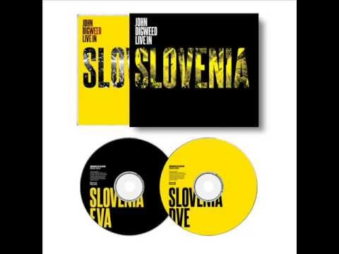 John Digweed — Live in Slovenia CD1
