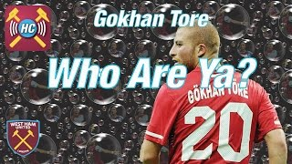 gokhan tore who are ya? clips skills stats