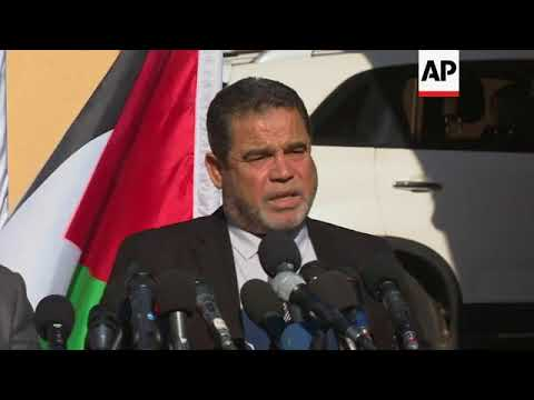 Palestinians in Gaza, Ramallah welcome Fatah/Hamas deal