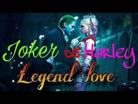 Joker & Harley -Legend Love|Artik & Asti, Артем Качер-(Грустный дэнс)-أغنية روسية مع الترجمة للعربية