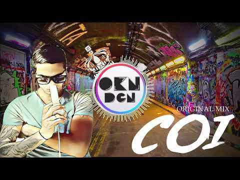 DJ Okan DOGAN -CO1 Moond (Original Mix 2018 ) Single