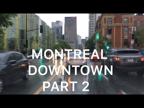 montreal-4k---driving-downtown---sherbrooke-streets---travel-daily-vlog-quebec-canada