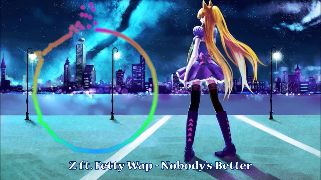 Repeat Nightcore Nobodys Better By Clariiity You2repeat
