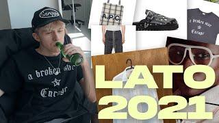 Lato 2021: ubrania i porady :)
