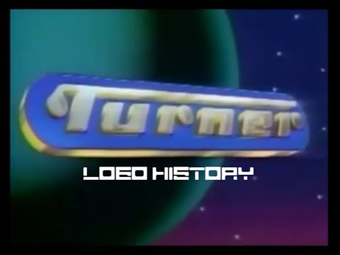 Turner Entertainment Logo History