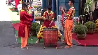 VIETNAM:   SAIGON:   RESTAURANT OPENING
