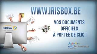 IRISbox spot radio Composition de menage