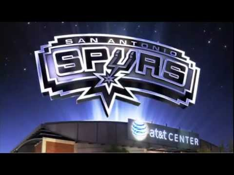 Spurs: This Is Our House (2010-2011)
