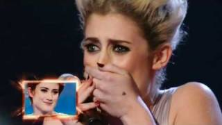 Katie eliminated! - The X Factor Live results 8 (Full Version)