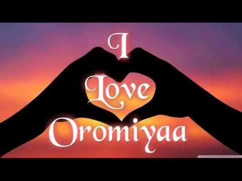 OROMIA TIYYAA HACALUU