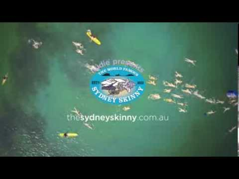 The official video of The Sydney Skinny