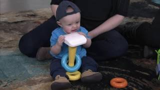 8 Toys To Increase Your Baby's Intelligence, Motor Skills + Creativity