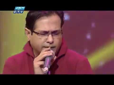 Anando Gaan | Asif Akbar & Akhi Alamgir | ETV Program Mp3
