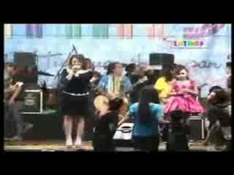 TASYA Live Concert Dangdut Cintai Aku Karena Allah