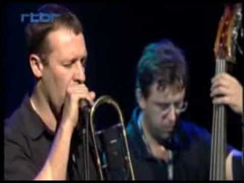 Phil Abraham - Jazz Me Do - Yesterday (Beatles)