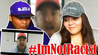 Joyner Lucas - I'm Not Racist | REACTION | POWERFUL !