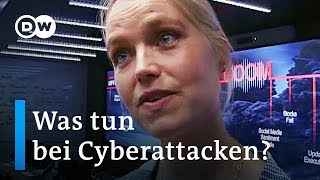 Cyber-Attacke: Abwehrtraining für Firmenchefs | Made in Germany