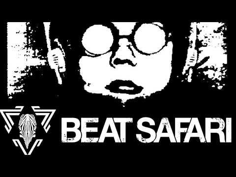 THE BEAT SAFARI // TILOS RADIO 01 ◉ Magematix & Khaist ◉