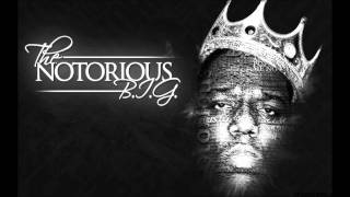 Notorious BIG ft Total - Juice (1994) HQ