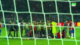 Copa América 2015 Final - Chile vs Argentina 04/07/2015 Partido Completo HD 720p