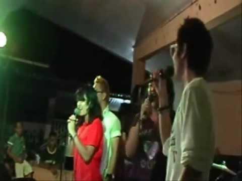 Barangay Night in Polo Banga Aklan 26 May 2012 Vol 010 (Featuring BROAD_BAND)