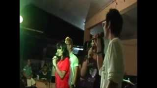 Barangay Night in Polo Banga Aklan 26 May 2012 Vol 010 (Featuring BROAD_BAND)