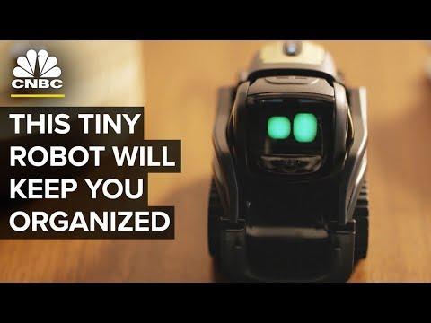 Amazon Alexa Has A New, Cute Competitor | CNBC