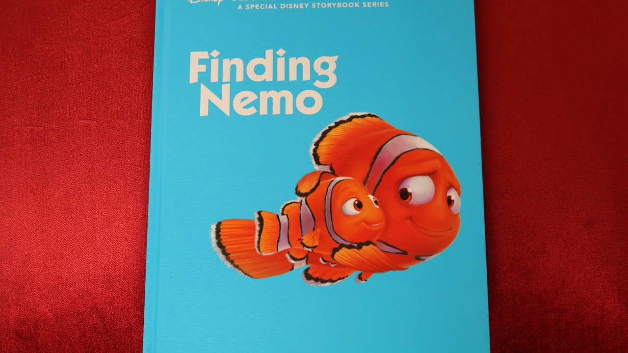 Finding Nemo Free Essay, Term Paper and Book Report