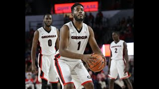 5 things to know about Georgia and the SEC tournament