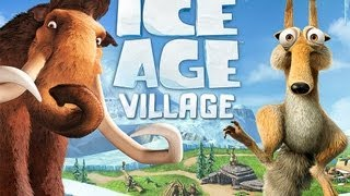 Official Ice Age Village Launch Trailer
