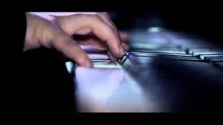 Noga ft. Andin Randobrava - Kete Nate (Official  Video) 2012