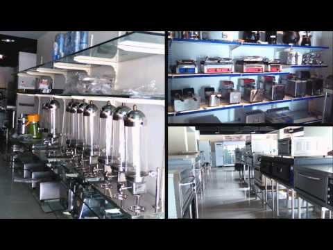 Equipmart Kitchentech Pvt Ltd Bangalore Showroom
