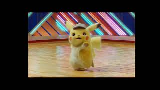 Detective Pikachu Dancing 1 Hour Long Best Video In The Universe
