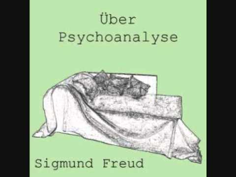 5 Vorlesung über Psychoanalyse Hörbuch Sigmund Freud