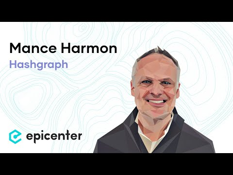 #219 Mance Harmon: Hashgraph - A Radically Novel Consensus A