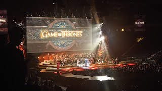 Game Of Thrones Live at Madison Square Garden Full Show