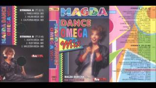 Magda Durecka + K & K Studio Singers - MAGDA DANCE OMEGA MIX - CALIFORNIA MEGA MIX