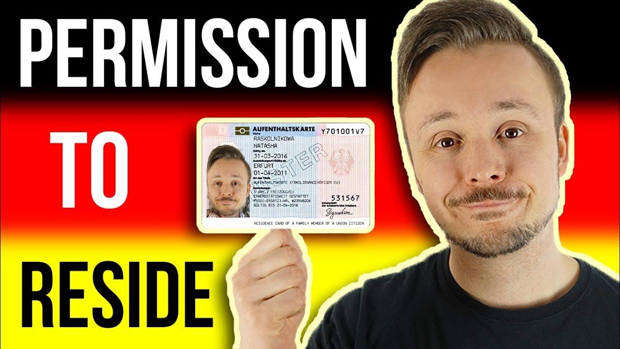 Permitted Deutsch