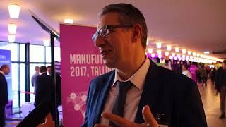 Manufuture 2017 - Pazin