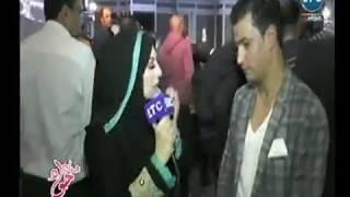 جراب حواء | لقاء خاص مع محمد جمال