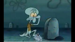 spongebob sad ipisode [Memories of the war]