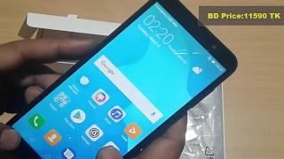 Huawei Y5 Prime 2018 !! Unboxing & Review !! Bangla !! By 3Star tech