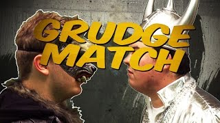 Grudge Match - Random Game Madness! Mr Dazzling vs The Wolf